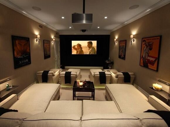 11-best-decor-media-room-images-on-pinterest-home-theater-room